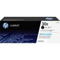 Genuine HP 30X Black Hi-Yield Toner CF230X - M203 M227