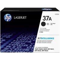Genuine HP 37A Black Toner CF237A - M631 M607