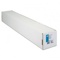 Genuine HP Universal Instant Dry 42ft x 100ft Photo Semi-Gloss Roll
