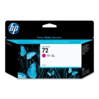 Genuine HP 72 Magenta 130ml Ink Cartridge - C9372A