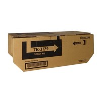 Genuine Kyocera TK3174 Black Toner - P3050