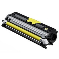 Genuine Oki 44250705 Yellow High Yield Toner - C110 C130 MC160