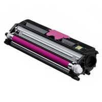 Genuine Oki 44250706 Magenta High Yield Toner - C110 C130 MC160