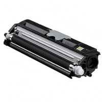 Genuine Oki 44250708 Black Toner - C110 C130 MC160