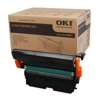 Genuine Oki 44250801 OPC Drum Unit - C110 C130 MC160