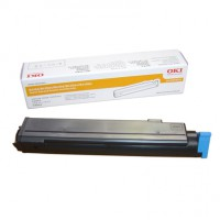 Genuine Oki 43979217 Hi-Yield Toner - B440 MB480