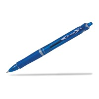 Pilot Acroball Fine Blue Pen - 12 Pack