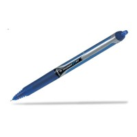 Pilot Hi-Tecpoint V7RT Retractable Fine Blue Pen - 12 Pack