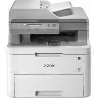 New Brother DCPL3551 CDW ($150 Cashback Ends 1st Dec) Colour Laser