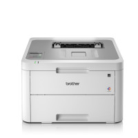 New Brother HLL3210CW Colour Laser Printer
