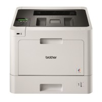 New Brother HLL8260CDW Colour Laser Printer