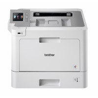 New Brother HLL9310CDW Colour Printer
