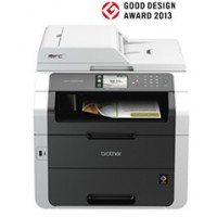 New Brother MFC9340CDW Colour Laser Printer *** $150 Cashback September***