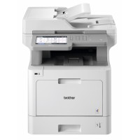 New Brother MFCL9570CW Colour Laser Printer