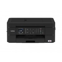 New Brother MFCJ491 DW ($30 Cashback Ends 6th Oct) Inkjet