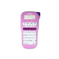 New Brother P-Touch PTH110PK ($20 Cashback Ends 31 July) Pink