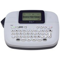 New Brother P-Touch PTM95 Label Printer