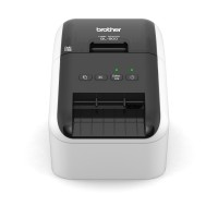 New Brother QL800 Label Printer