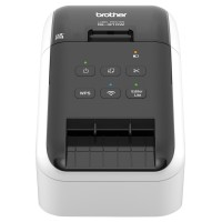 New Brother QL810W Label Printer