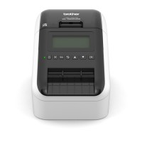 New Brother QL820NWB Label Printer