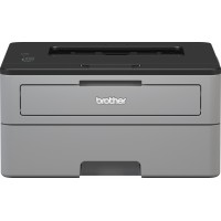 New Brother HLL2310D Mono laser Printer