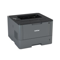 New Brother HLL5100DN Mono laser Printer