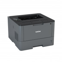 New Brother HLL5200DW Mono laser Printer