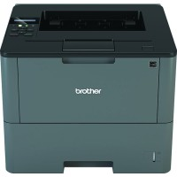 New Brother HLL6200DW Mono laser Printer