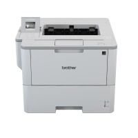 New Brother HLL6400DW Mono laser Printer