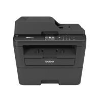 New Brother MFCL2740DW Mono laser Printer
