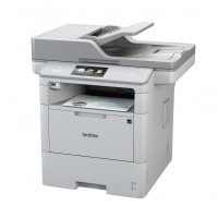 New Brother MFCL6900DW Mono laser MFP Printer
