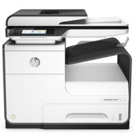 New HP Pagewide Pro 477DW MFC
