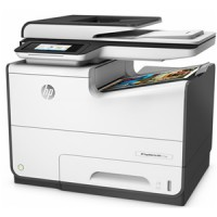 New HP Pagewide Pro 577DW MFC