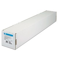 Genuine HP Designjet Heavyweight Coated Paper 60' x 100ft Roll